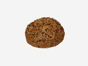 Bułka wieloziarnista pieczywo pszenne
